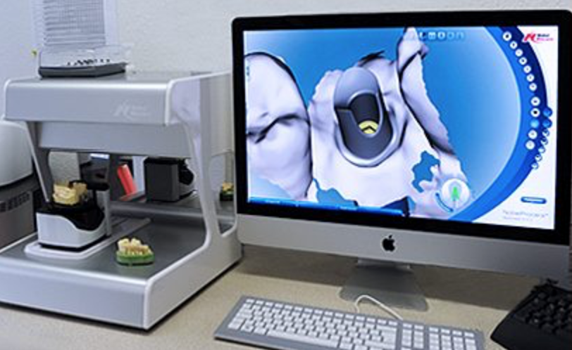 Apple Mac Implantat