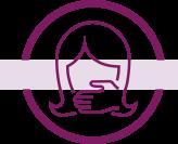 Zahnärzte Datteln - Behandlungen - Angstpatienten - Icon