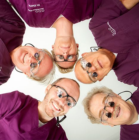 Zahnärzte Datteln - Fünf Zahnärzte