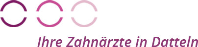 Zahnärzte Datteln - Logo farbig